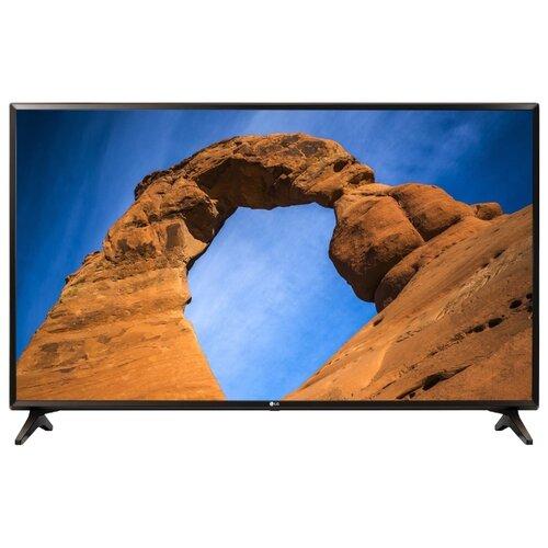 Телевизор LG 43LK5910Телевизоры<br>