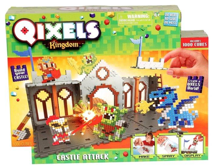 Настольная игра Qixels Королевство