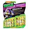 Фигурка Playmates TOYS TMNT Dimension X Донателло 90612