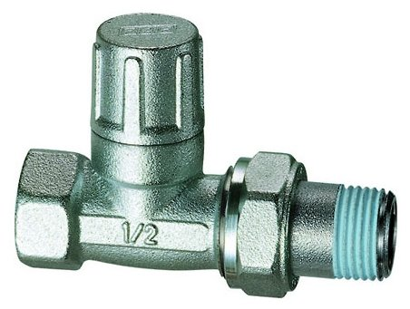 Вентиль для радиатора FAR FV 1400 34