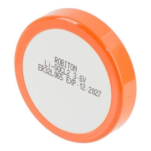 Фото - Батарейка ROBITON ER32L065, 1 шт. батарейка robiton er26500 dp с коннектором ph1 1 шт