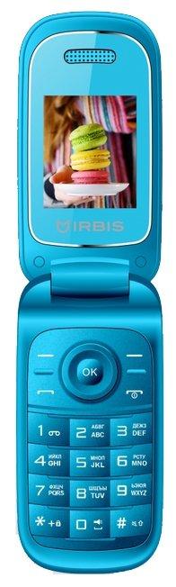 Irbis Телефон Irbis SF15