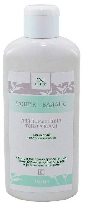 Kleona Тоник с экстрактом родиолы розовой