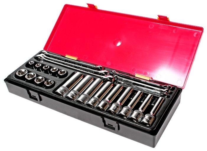 Набор автомобильных инструментов JTC K4241
