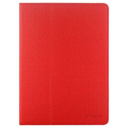 "Чехол IT Baggage ITIP20182-3 для Apple iPad 9.7"" (2017/2018) красный"