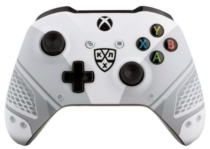 Геймпад Microsoft Xbox One Wireless Controller KHL Series