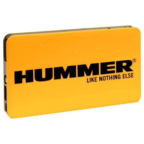 Пусковое устройство HUMMER H3 желтый