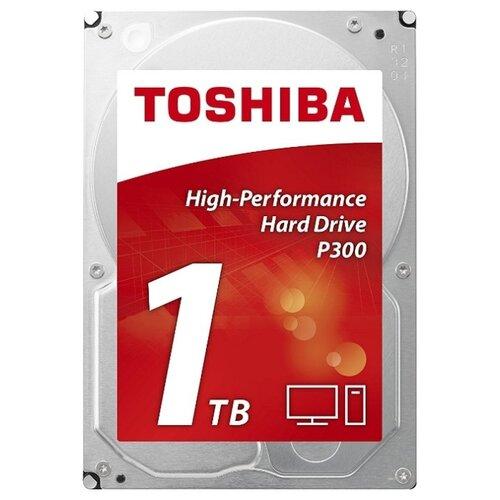 Купить Жесткий диск Toshiba HDWD110UZSVA