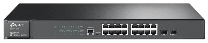 Маршрутизатор TP-LINK T2600G-18TS