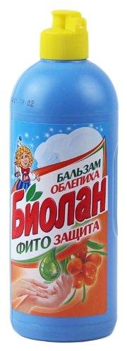 Биолан Бальзам для мытья посуды Облепиха