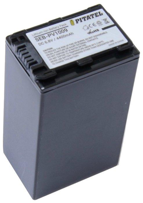 Аккумулятор Pitatel SEB-PV1009