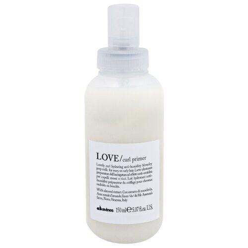 Davines Love Curl праймер для усиления завитка Primer, 150 мл