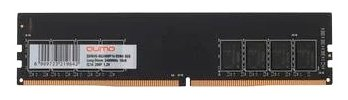 Сравнение с Оперативная память Qumo QUM4U-8G2666P19