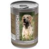 Корм для собак Dog Lunch (0.41 кг) 1 шт. Говядина с рубцом и печенью в желе для собак
