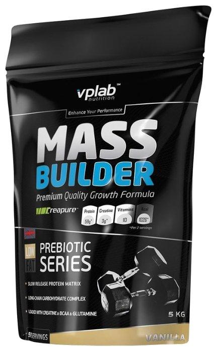 Гейнер VP Laboratory Mass Builder (5 кг)