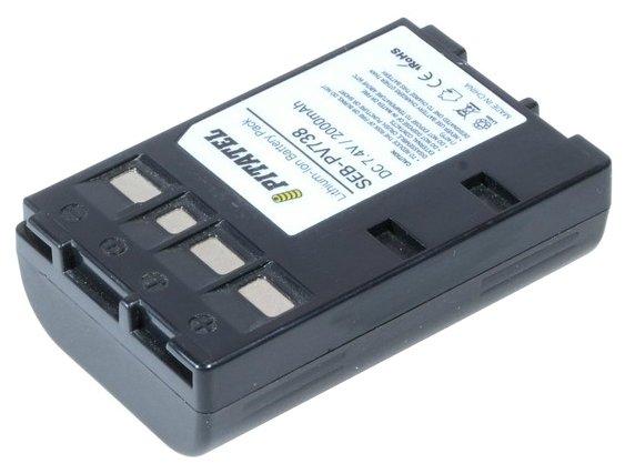 Аккумулятор Pitatel SEB-PV738