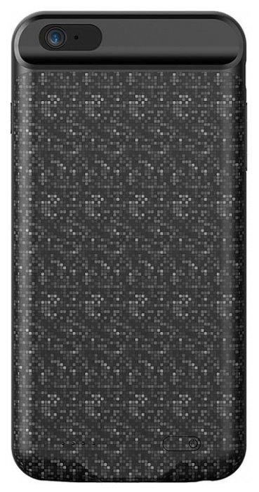 Чехол-аккумулятор Baseus Plaid Backpack Power Bank (ACAPIPH6S-LBJ01) для Apple iPhone 6/iPhone 6S
