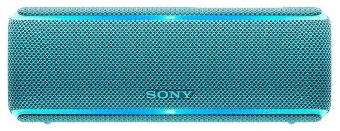 Колонка Sony SRS-XB21 White