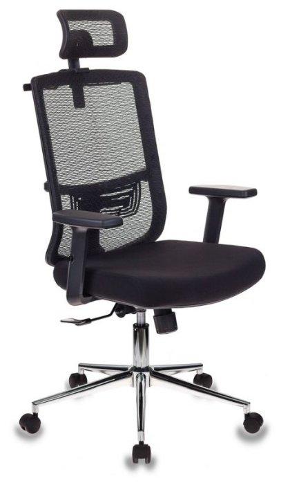 Компьютерное кресло Бюрократ MC-612-H
