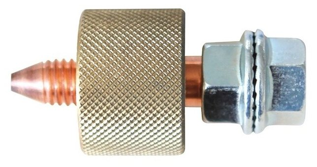 Электрод для контактной сварки Redhotdot SR01201 20мм 0.01кг