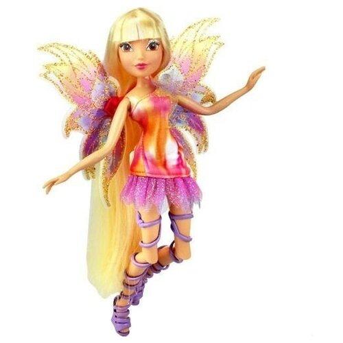 Купить Кукла Winx Club Мификс Стелла, 27 см, IW01031403, Куклы и пупсы