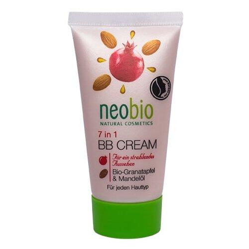 Neobio BB-крем 7 в 1, 30 мл