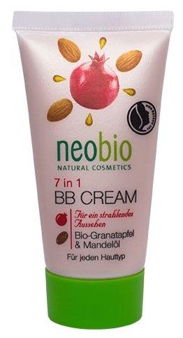 Neobio BB-крем 7 в 1 , 30 мл