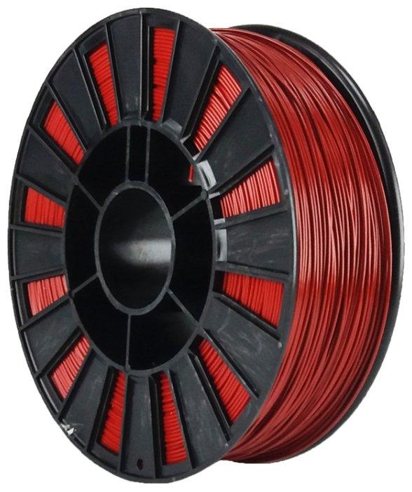 ABS пруток НИТ 1.75 мм бордовый