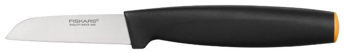 FISKARS Нож для чистки с прямым лезвием Functional Form 7 см