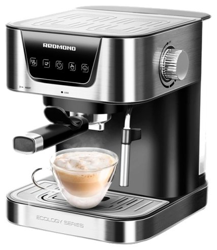 Кофеварка рожковая REDMOND RCM M1513