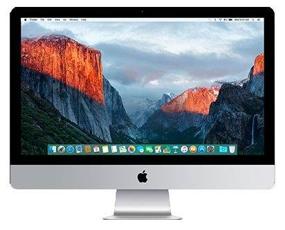 Моноблок Apple iMac (21,5