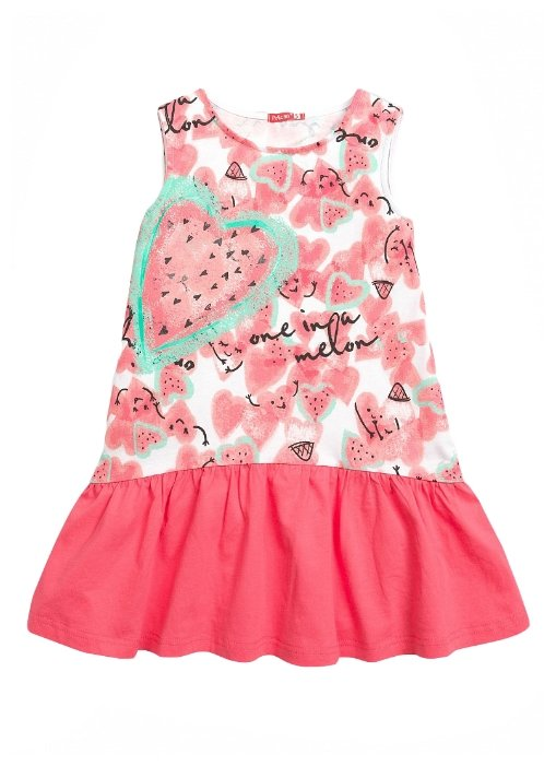 d732b5614a16118 Купить товар Платье Pelican размер 5, розовый по низкой цене с ...
