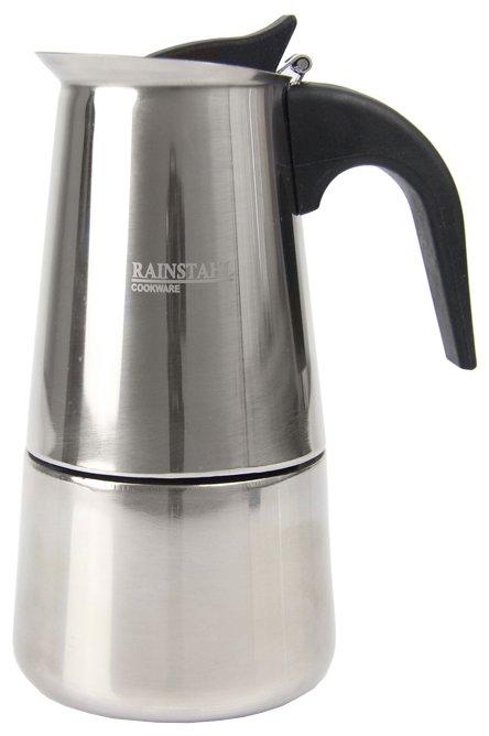 Кофеварка Rainstahl 8800-04RSCM (4 чашки)