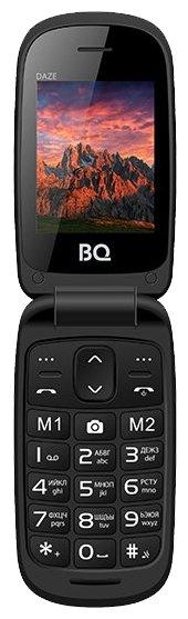 BQ Телефон BQ BQ-2437 Daze