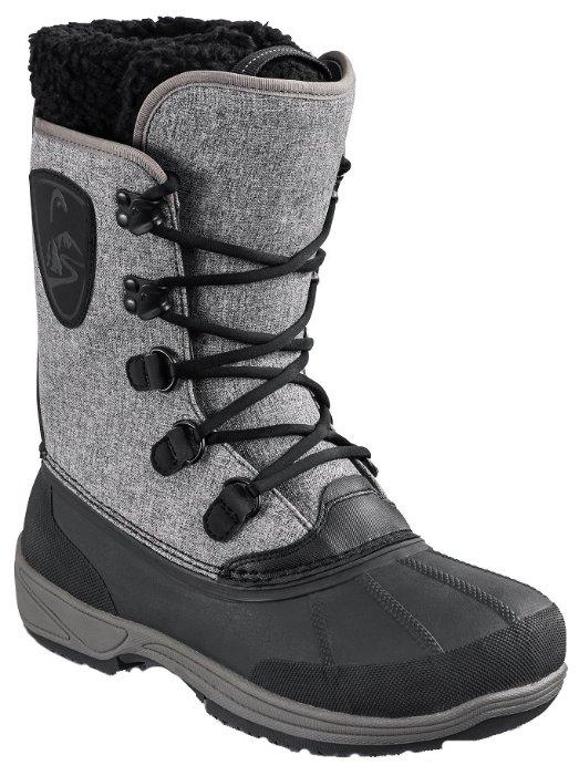 Ботинки для сноуборда HEAD Operator