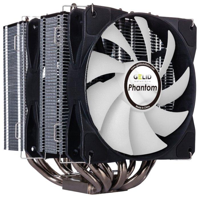 Кулер для процессора GELID Solutions Phantom