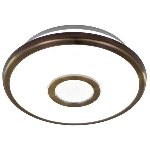 Светодиодный светильник Citilux СтарЛайт CL70315 21 см потолочный светодиодный светильник citilux дубль cl556102