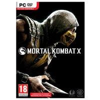 Mortal Kombat X [электронная версия для PC]