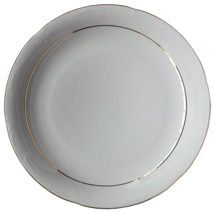 Cmielow Тарелка десертная Kamelia 19 см