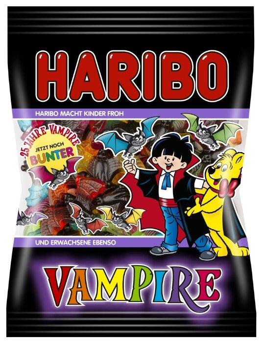 Мармелад Haribo Vampire ассорти 200 г