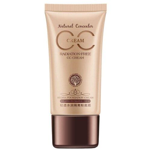 BioAqua CC крем Natural Concealer, 40 г, оттенок: светлый тон кожи