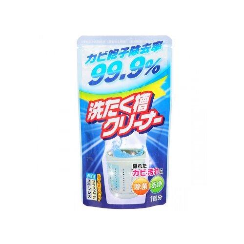 Rocket Soap Порошок для чистки барабанов стиральных машин 120 г