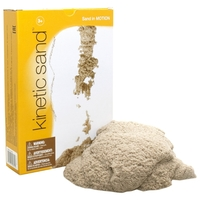 Кинетический песок Waba Fun Kinetic Sand