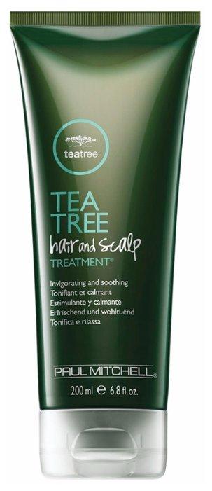 Paul Mitchell Tea Tree Special Пилинг-уход для волос и кожи головы