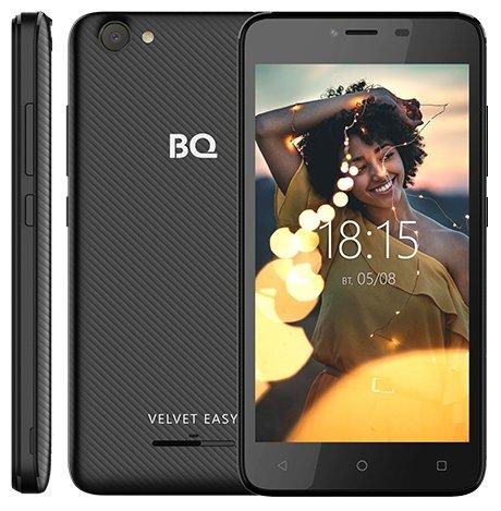 BQ Смартфон BQ BQ-5000G Velvet Easy