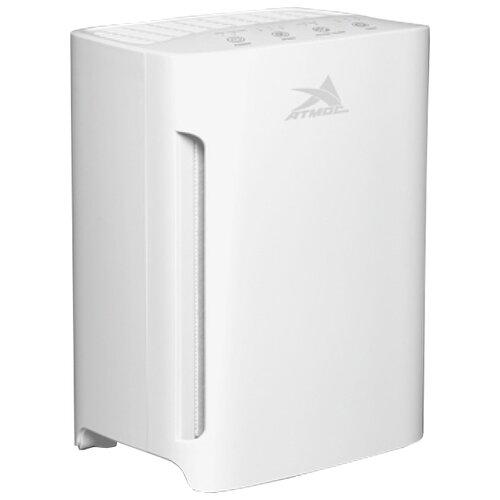 Очиститель воздуха АТМОС Вент-1550, белый  - купить со скидкой