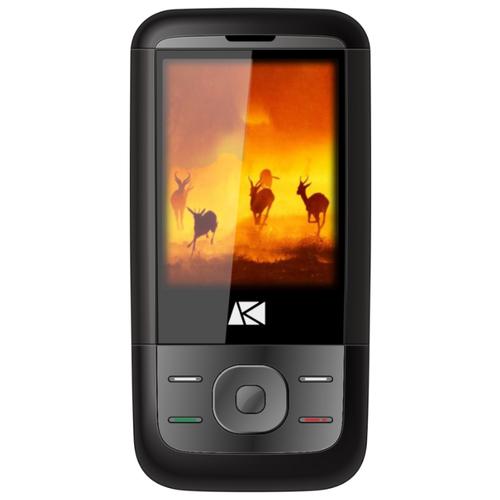 цена на Телефон Ark Benefit V3 черный