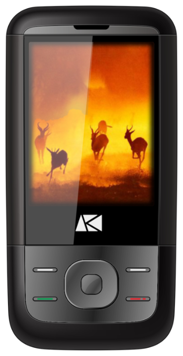 Ark Телефон Ark Benefit V3