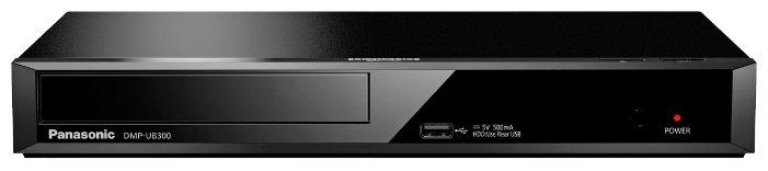 Ultra HD Blu-ray-плеер Panasonic DMP-UB300
