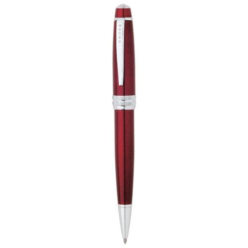 CROSS Шариковая ручка Bailey, M, черный цвет чернил